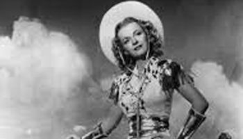 Dale Evans, Queen of the Cowgirls
