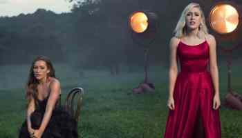 maddie and tae die from a broken heart music video cowgirl magazine