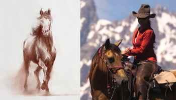 kathryn turner cowgirl magazine