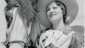 pearl biron cowgirl magazine