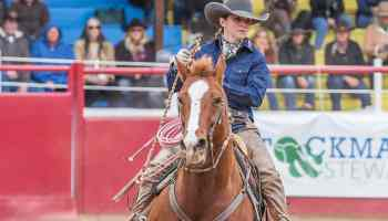 art of the cowgirl worlds greatest horsewoman competition cowgirl magazine