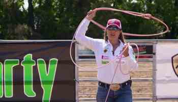 breakaway roping tips cowgirl magazine
