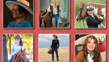 cowgirl hall of fame inductees