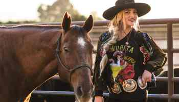 quincy freeman-eldridge cowgirl magazine