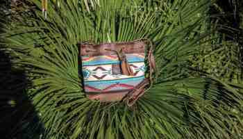 Bucket Bag Cowgirl Magazine