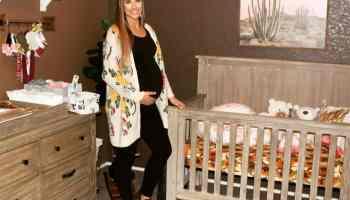 Jena knowles nursery cowgirl magazine