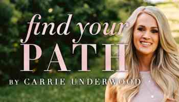 find your path carrie underwood cowgirl magazine