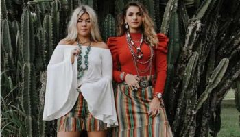 Serape Western Wear Cowgirl Magazine