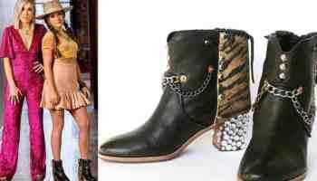 old smokeys boots Christina Ballard Frankie Ballard cowgirl magazine