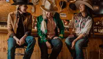 corral boots playlist cowgirl magazine