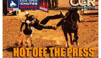Cave Creek Rodeo Days Cowgirl Magazine