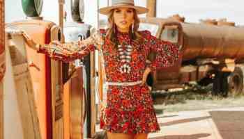 Western Sage Cowgirl Magazine