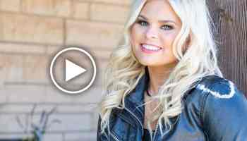 alexis bloomer video interview cowgirl magazine