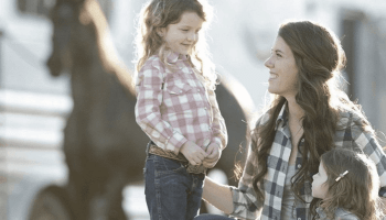 nellie miller daughters cowgirl magazine