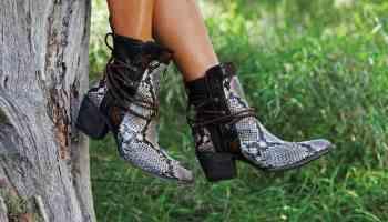 snakeskin cowgirl magazine