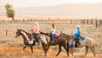 little saddle cowgirl magazine
