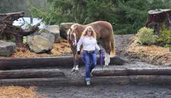 trail obstacle cowgirl magazine