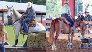 appalachian trainer face off cowgirl magazine