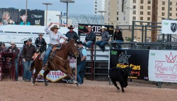 las vegas cowgirl magazine
