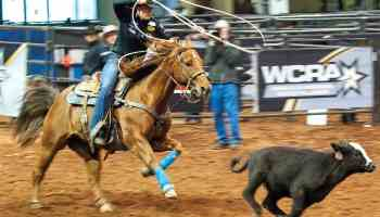 women's rodeo cowgirl magazine