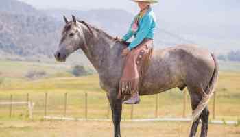 confidence cowgirl magazine
