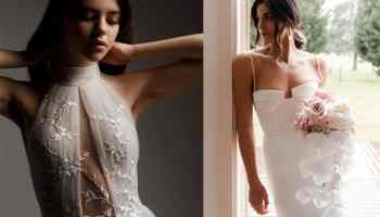 alena Leena bridal gowns