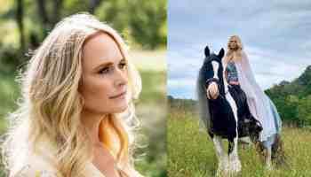 Miranda Lambert settling down cowgirl magazine