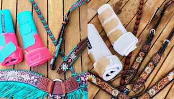 tack set cowgirl magazine