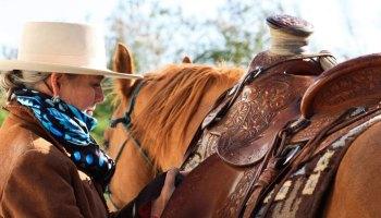 yonder horse cowgirl magazine
