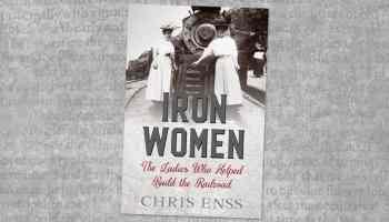 iron women cowgirl magazine