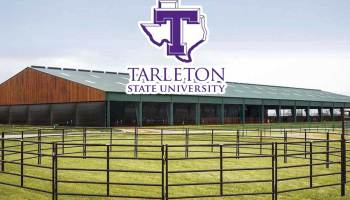 Tarleton state university rodeo team Clinton Anderson downunder horsemanship rodeo arena cowgirl magazine