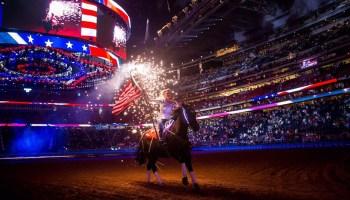 rodeohouston cowgirl magazine