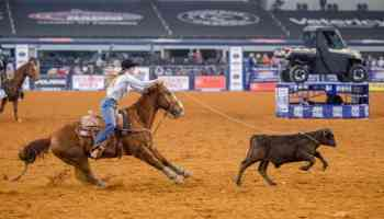 american rodeo cowgirl magazine