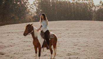 new horse cowgirl magazine