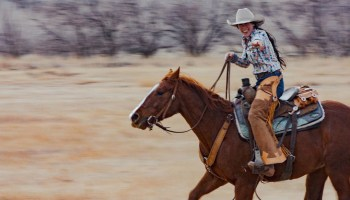 chaps cowgirl magazine