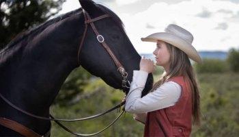 heartland cowgirl magazine