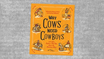 why cows need cowboys book review cowgirl magazine