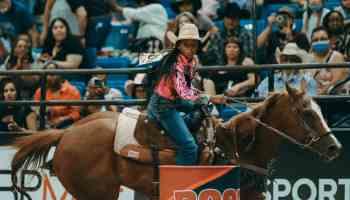 kortnee solomon bill pickett rodeo cowgirl magazine.