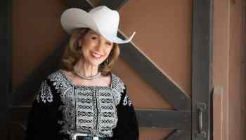 Fun and fast times with sharon camarillo cowgirl magazine