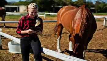 Read Like a Champion cowgirl magazine