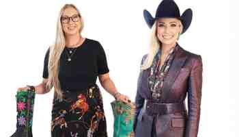 40 under 40 Fort Worth business press cowgirl magazine kadee Coffman Blair Rachel Kennedy
