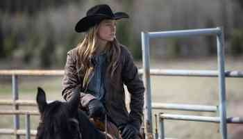 heartland bloopers cowgirl magazine
