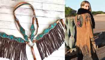 Why the fringe cowgirl magazine