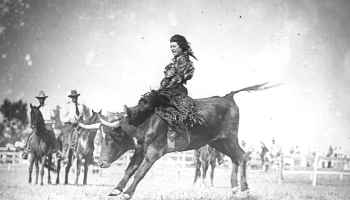 mildred douglas wild women of the west cowgirl magazine