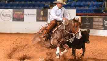 nrcha 6666 ranch cowgirl magazine