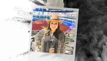 that western life podcast taylor morton cowgirl magazine