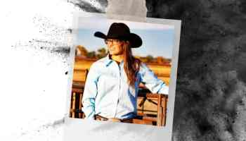 shelby winchell that western life cowgirl magazine