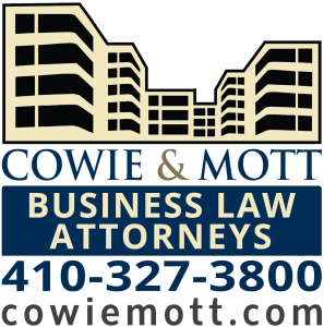 Maryland Business Attorneys and Maryland Business Lawyers