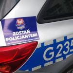Policja po raz kolejny na pierwszym miejscu spośród wszystkich ocenianych instytucji