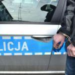 W rejonie bramek autostradowych policjanci zatrzymali obywatela Ukrainy. Grozi mu do 3 lat pozbawienia wolności